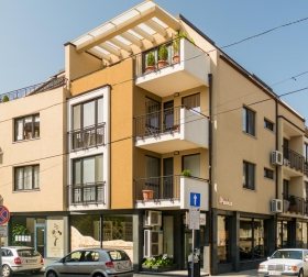 best quality building in burgas