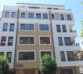 Апартаменты в Бургас Болгария