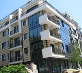 Качественное строительство в центре Бургаса
