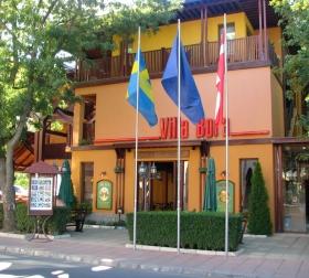 Хотел с ресторант в Слънчев Бряг