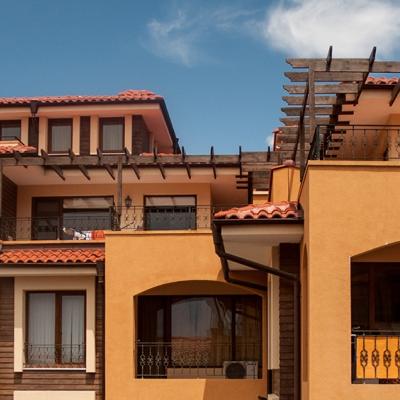 хорошие квартиры в Болгарии