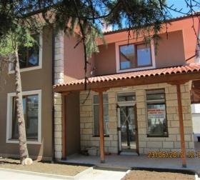 качественное строительство - дом в Равда Болгарии